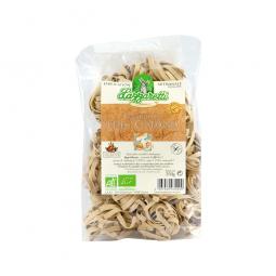 Tagliatelles aux cèpes et châtaignes 250g - Lazzaretti