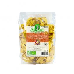 Rubans au curcuma et aux épices 250g - Lazzaretti