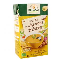 Velouté de légumes anciens - 1L Priméal