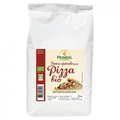 Farine spéciale pizza - 1kg