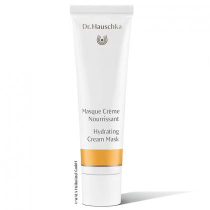 Masque crème nourrissant - 30ml