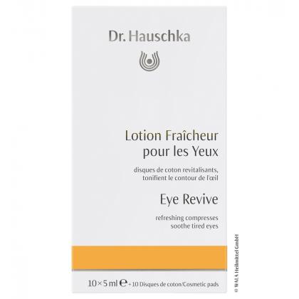 Lotion fraicheur des yeux - 10x5ml - coffret