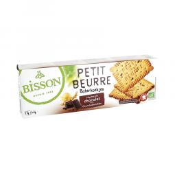 Petit beurres aux pépites de chocolat - 150g