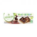 Biscuits Petit Bisson au chocolat - 150g
