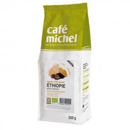 Café Ethiopie grains- 500g