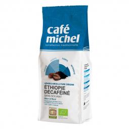Café Ethiopie moulu décaféiné - 250g