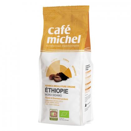 Café Ethiopie moulu - 250g