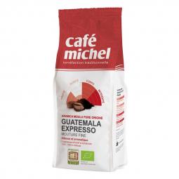 Café Guatemala expresso moulu - 250g