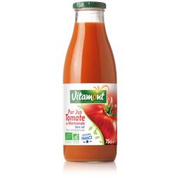 Pur jus de tomate - 75cL