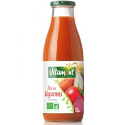 Jus de légumes - 75cL