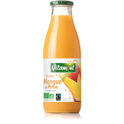 Nectar de mangue - 75cL