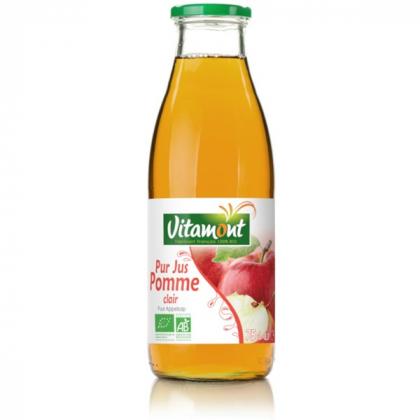 Pur jus de pomme clair - 75cL