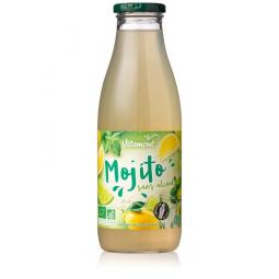 Mojito sans alcool - 75cL