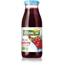 Pur jus de cranberry - 50cL