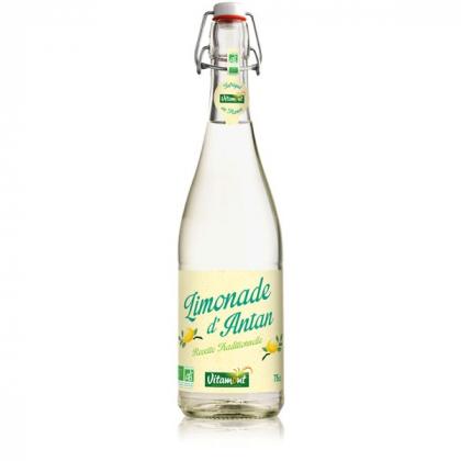 Limonade d'antan - 75cL