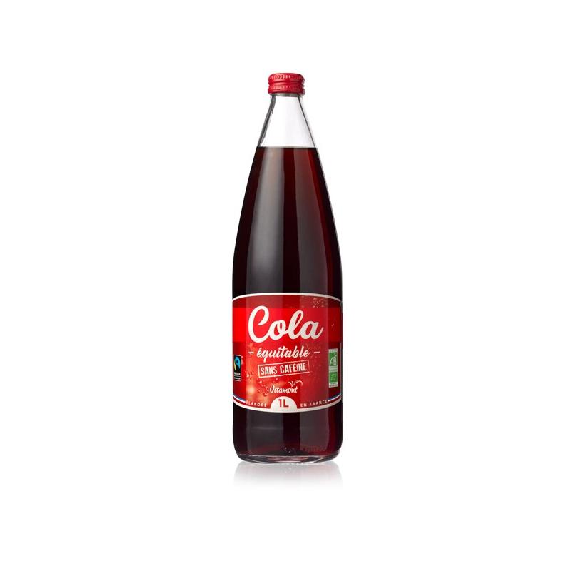 Cola équitable - 1L