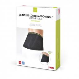Ceinture magnétique lombo-abdominale Wondermag®