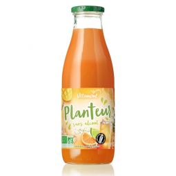 Planteur bio sans alcool - 75cL