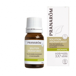 Solution Aromaforest - 10ml