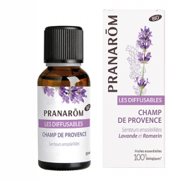 Les diffusables Champ de Provence - 30ml