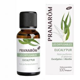 Les diffusables Eucaly'pur - 30ml