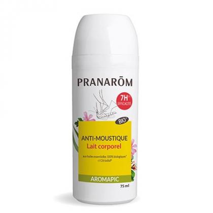 Lait corporel anti-moustique - 75ml