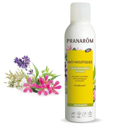 Spray anti-moustiques - 150ml