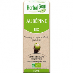 Aubépine - 50ml