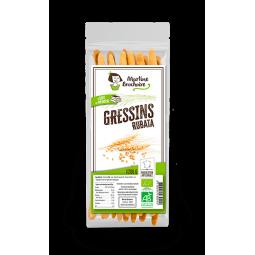 Gressins nature - 200g