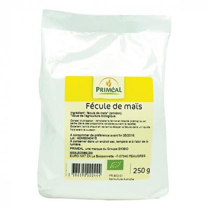 Fécule de maïs - 250g