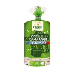 Galettes de riz Camargue - 130g