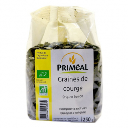 Graines de Courge Europe - 250g