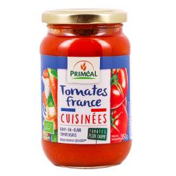 Sauce tomate cuisinée - 350g