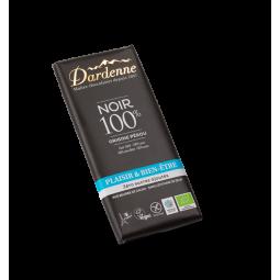 Chocolat noir 100% - 70g