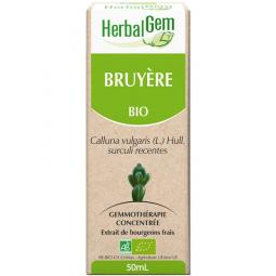 Bruyère - Macérat-mère 50ml