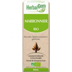 Marronnier - Macérat-mère 50ml