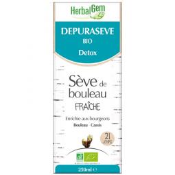 Depuraseve - 250ml