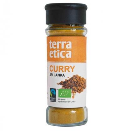 Curry poudre Sri Lanka - 40g