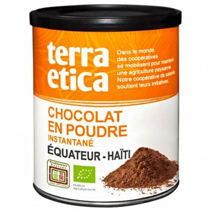 Chocolat en poudre - 400g