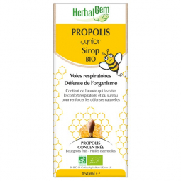 Sirop Propolis junior - 150ml