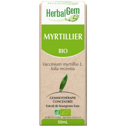 Myrtillier - Macérat-mère 50ml
