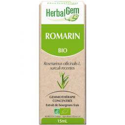 Romarin - Macérat-mère 15ml