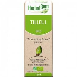 Tilleul - Macérat-mère 15ml