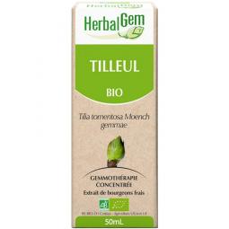 Tilleul - Macérat-mère 50ml