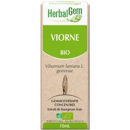 Viorne - Macérat-mère 15ml
