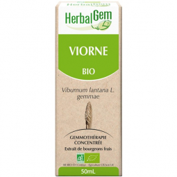 Viorne - Macérat-mère 50ml
