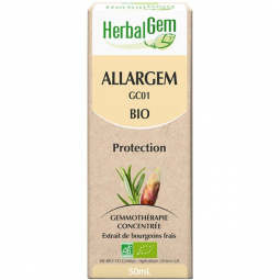 Allargem - Complexe de bourgeons 50ml