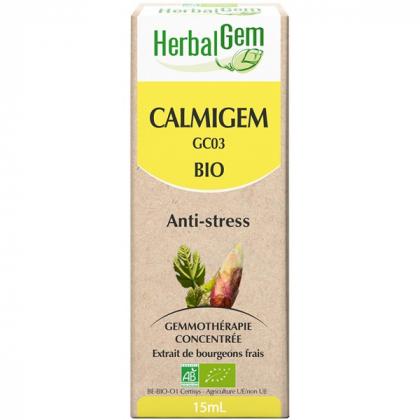 Calmigem - Complexe de bourgeons 15ml