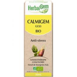 Calmigem - Complexe de bourgeons 50ml