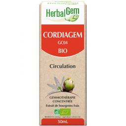 Cordiagem - Complexe de bourgeons 50ml
